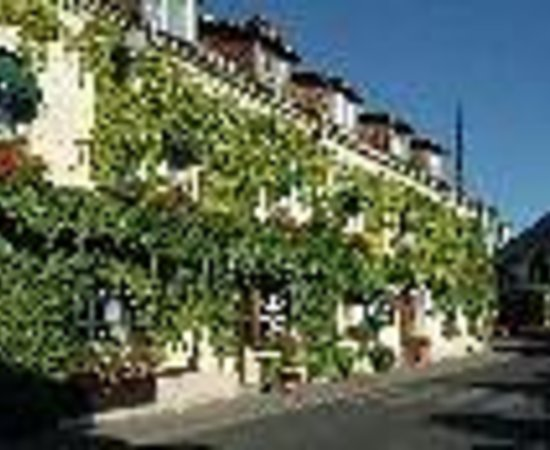 Hotel la Roseraie Thumbnail