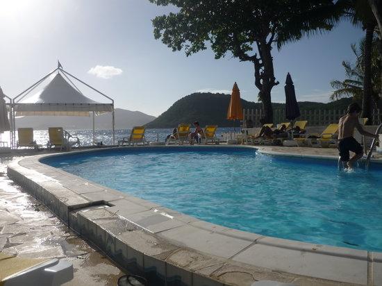 Photo of Hotel Kanaoa Les Saintes Guadeloupe