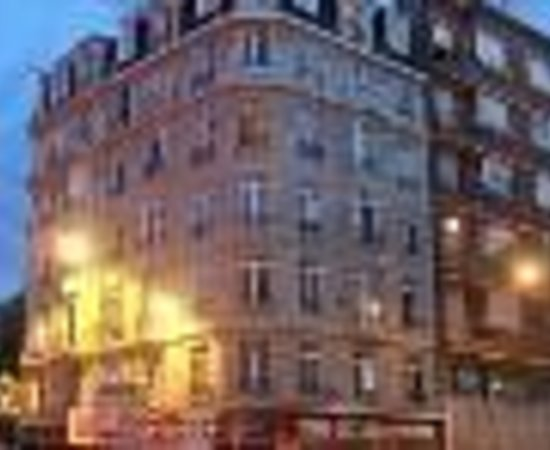 Photo of Hotel Chopin Lille