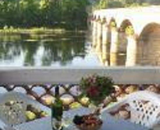 Siorac-en-Périgord, Франция: L'Escale Thumbnail