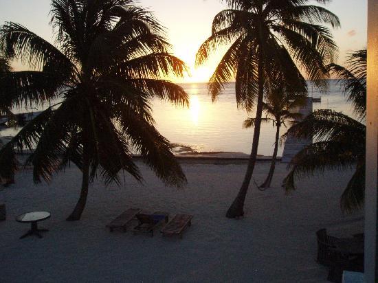 Sunset Beach Resort: Sunrise in Sunset Beach