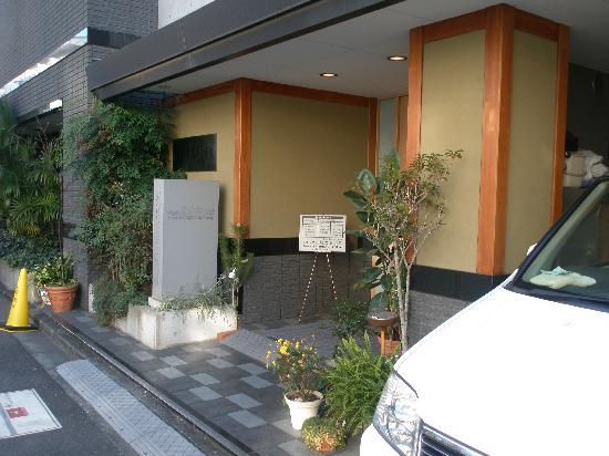勝太郎旅館副館照片