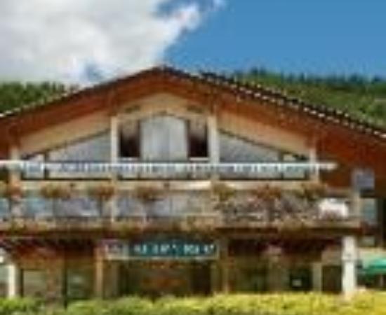 Hotel Alpen Roc: Best Western Alpen Roc Thumbnail