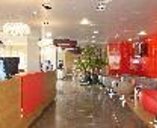 Photo of Holiday Inn Express Saint Nazaire St-Nazaire