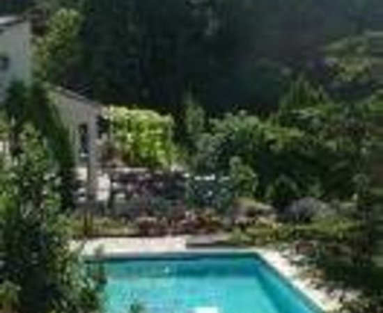 Limoux bed and breakfast in the Hothouse Thumbnail