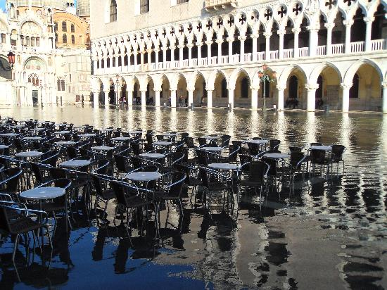 san marcos plaza picture of hotel montecarlo venice tripadvisor. Black Bedroom Furniture Sets. Home Design Ideas