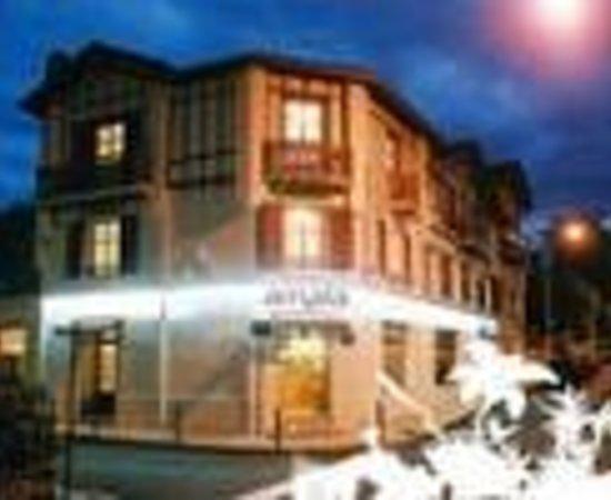 Amaia Biarritz hotel Thumbnail