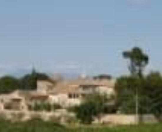 Domaine Des Escaunes Thumbnail