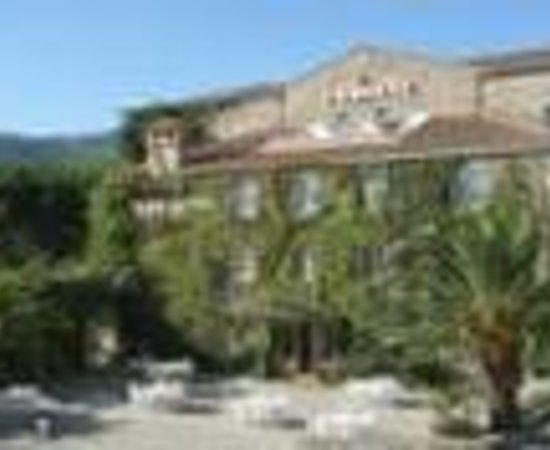Hostellerie De L U0026 39 Abbaye Hotel  Calvi    Voir 209 Avis Et 123 Photos