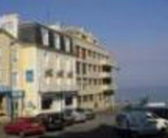 Hotel Alpha Ocean St Malo