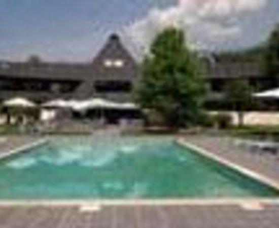 Quality Hotel Le Cervolan Chambery - Voglans : Hotel Le CerVolan Thumbnail