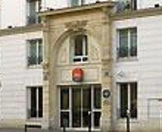 Ibis Paris Gare de Lyon Ledru Rollin 12ème : Ibis Paris Gare de Lyon Ledru Rollin Thumbnail