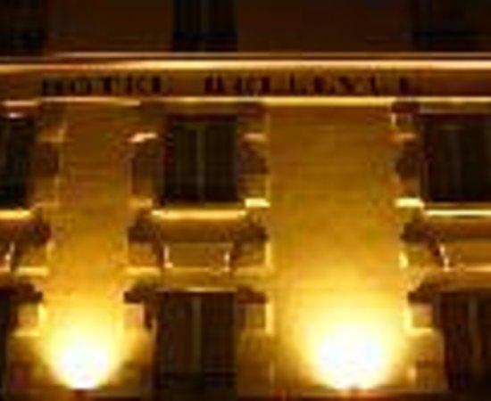 Hôtel Bellevue Paris Montmartre: Bellevue Hotel - Montmartre Thumbnail