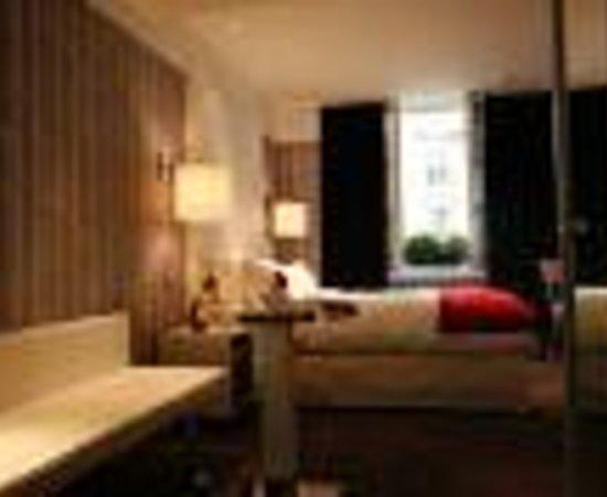 普拉西德酒店照片