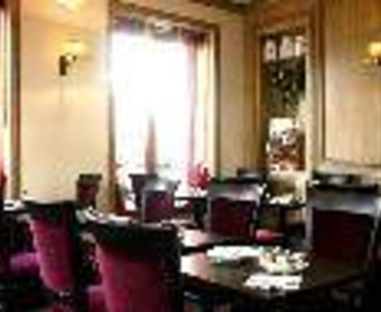 Hotel Marena : Marena Hotel Thumbnail