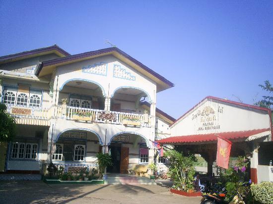Savannakhet, Laos: Leena Guesthouse