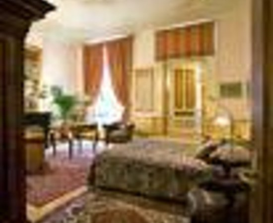 Seven Bridges Hotel Thumbnail