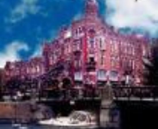 Hotel Nadia Thumbnail
