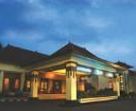 Jogjakarta Plaza Hotel Thumbnail
