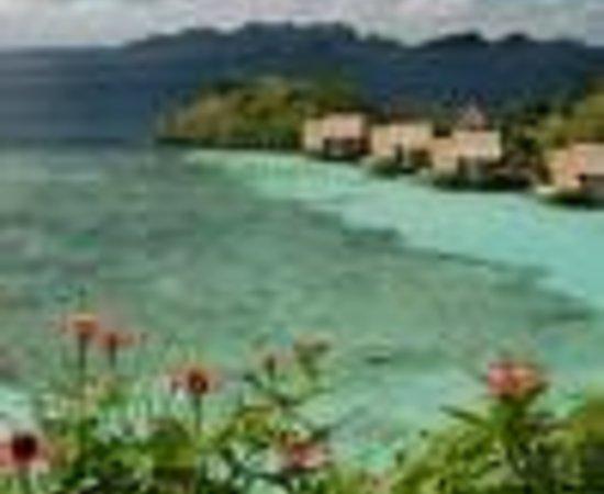 Aerial tour of misool eco resort video of misool eco resort raja ampat tripadvisor - Raja ampat dive resort reviews ...