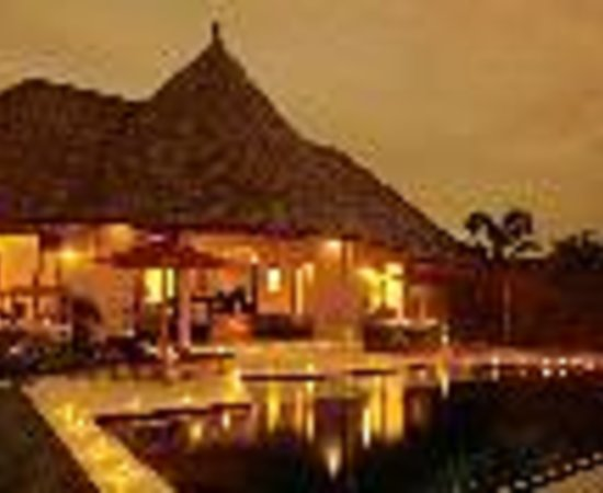 The Kunja Villas & Spa: The Kunja Hotel Thumbnail