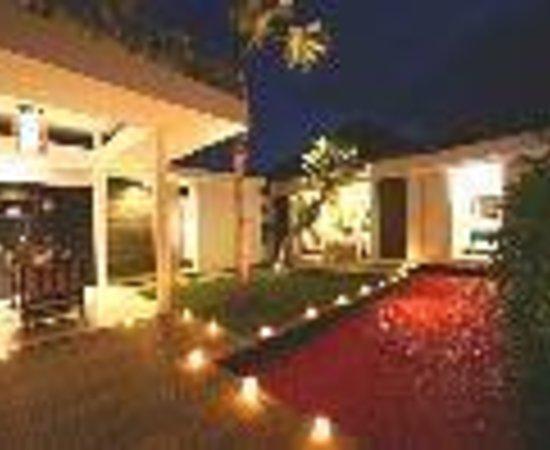 Anantara Vacation Club Bali Seminyak: Ranadi Villa Thumbnail