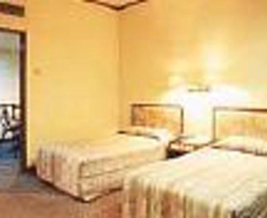 The Hills Batam: Puri Garden Hotel Thumbnail