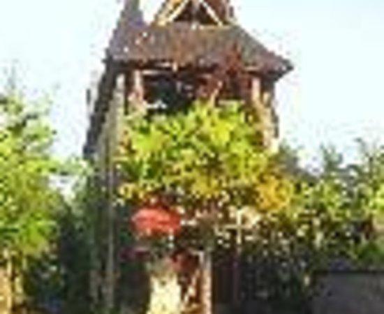 Villa Kubu Merta Thumbnail