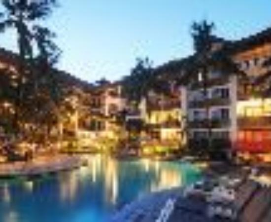 Sanur Paradise Plaza Suites Thumbnail