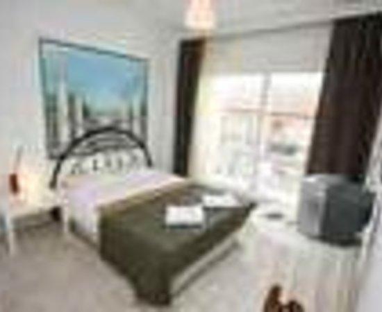 Urkmez Hotel Thumbnail