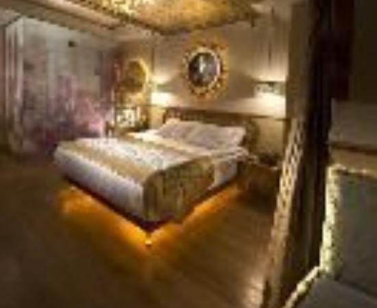 Hotel Sultania Thumbnail