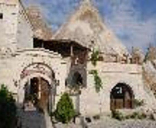 Kismet Cave House Thumbnail