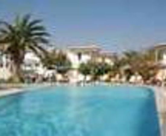Hotel Letoon Calis Beach Reviews