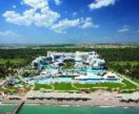 Cornelia Diamond Golf Resort & Spa Thumbnail
