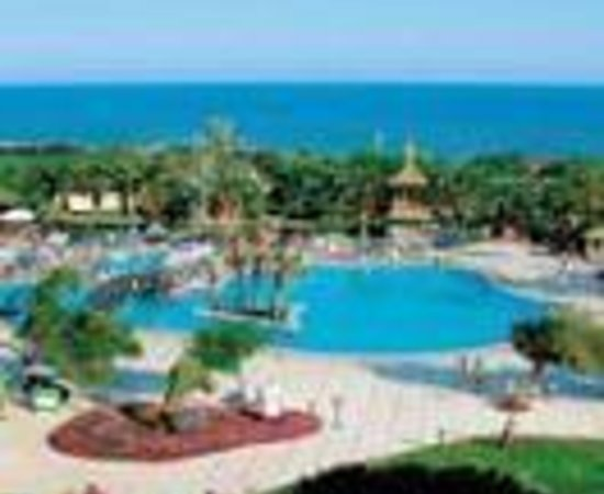 Bellis Deluxe Hotel: Asteria Bellis Resort Hotel Thumbnail