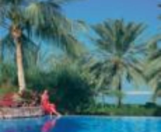 JA Palm Tree Court: Jebel Ali Palm Tree Court & Spa Thumbnail