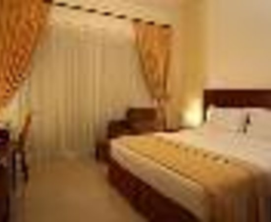 Mazoon Hotel Apartments Thumbnail