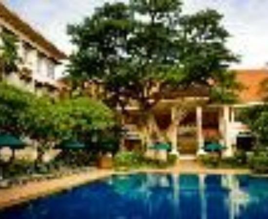 Raffles Hotel Le Royal Thumbnail