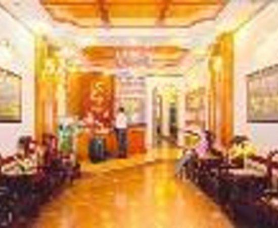Hanoi Ruby Hotel Thumbnail