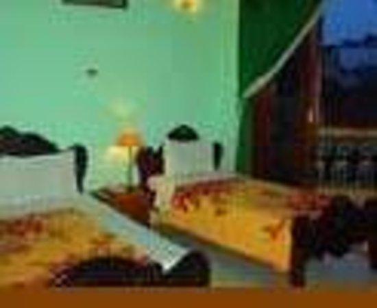Green City Hotel Thumbnail