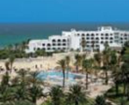 Marhaba Beach Hotel Thumbnail