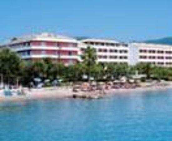 Elea Beach Hotel Thumbnail