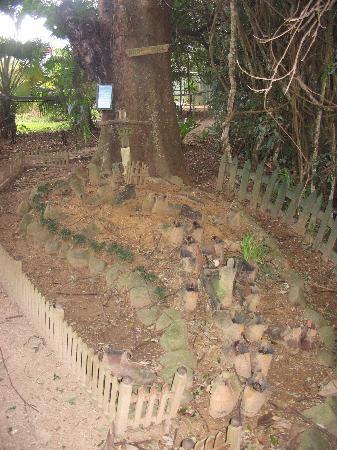 Crystal Creek Miniatures: Boot Hill