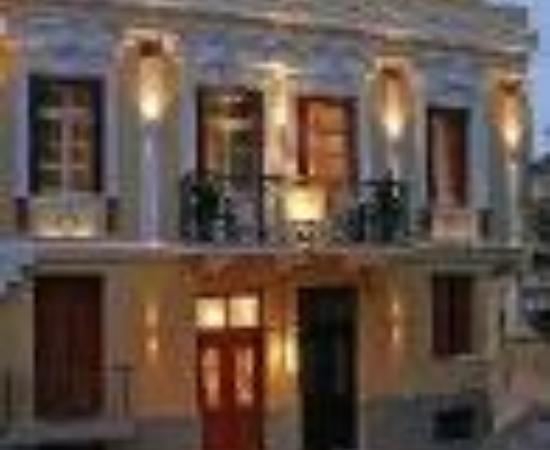 Aetoma Hotel Thumbnail