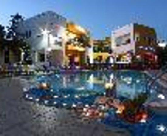 Aegean Sky Hotel & Suites: Hotel Aegean Sky Thumbnail