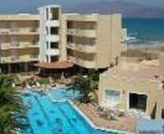 Sunny Bay Hotel Thumbnail