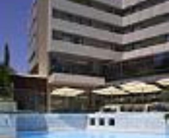 Ξενοδοχείο Galaxy Ηράκλειο: Galaxy Hotel Iraklio Thumbnail