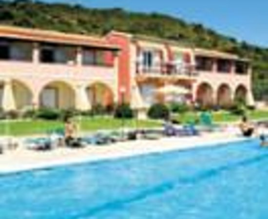 Hotel Costas Golden Beach Thumbnail