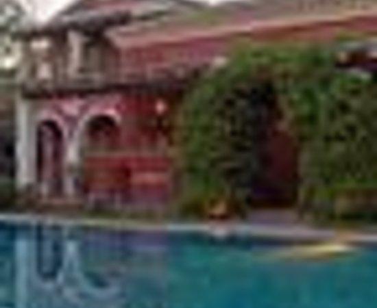 Photo of Villa De Loulia Corfu