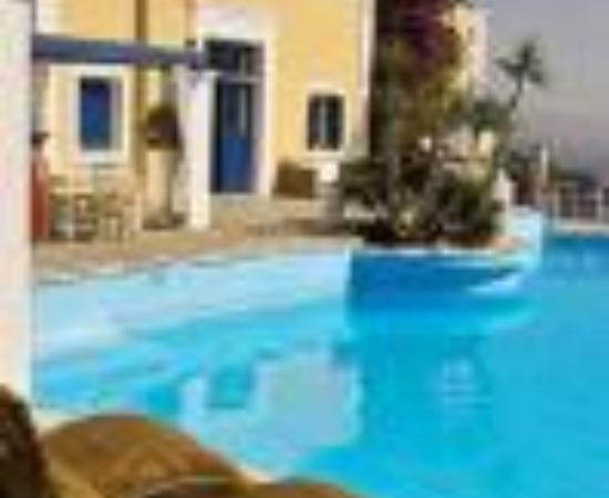 Lefkes Village Hotel Thumbnail